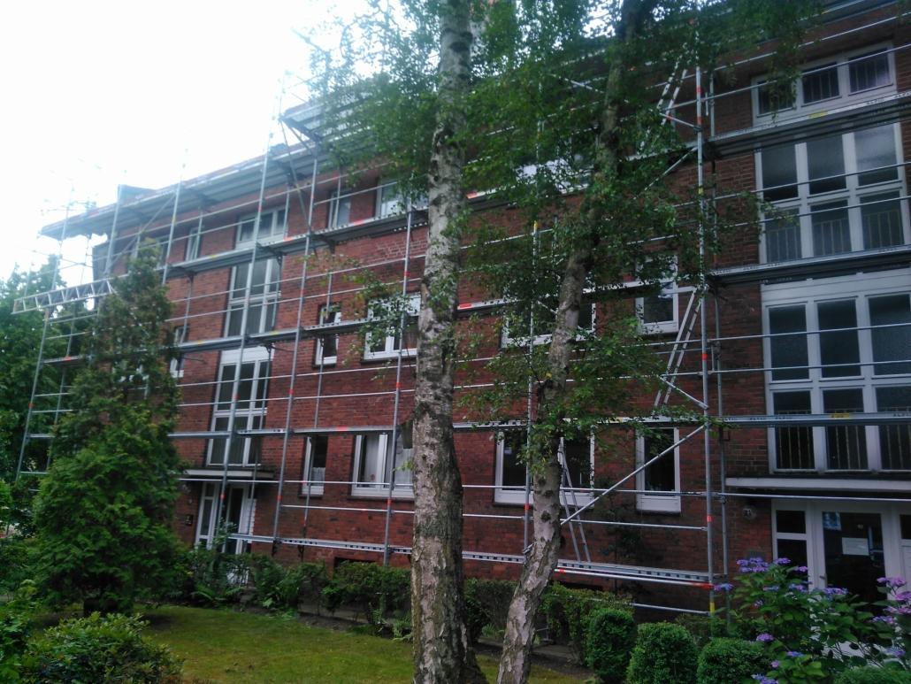 Kimi-Gerüstbau-Trockenbau-Fassadengerüst-Bahrenfeld-Architekt-Jenssen-Bild-1