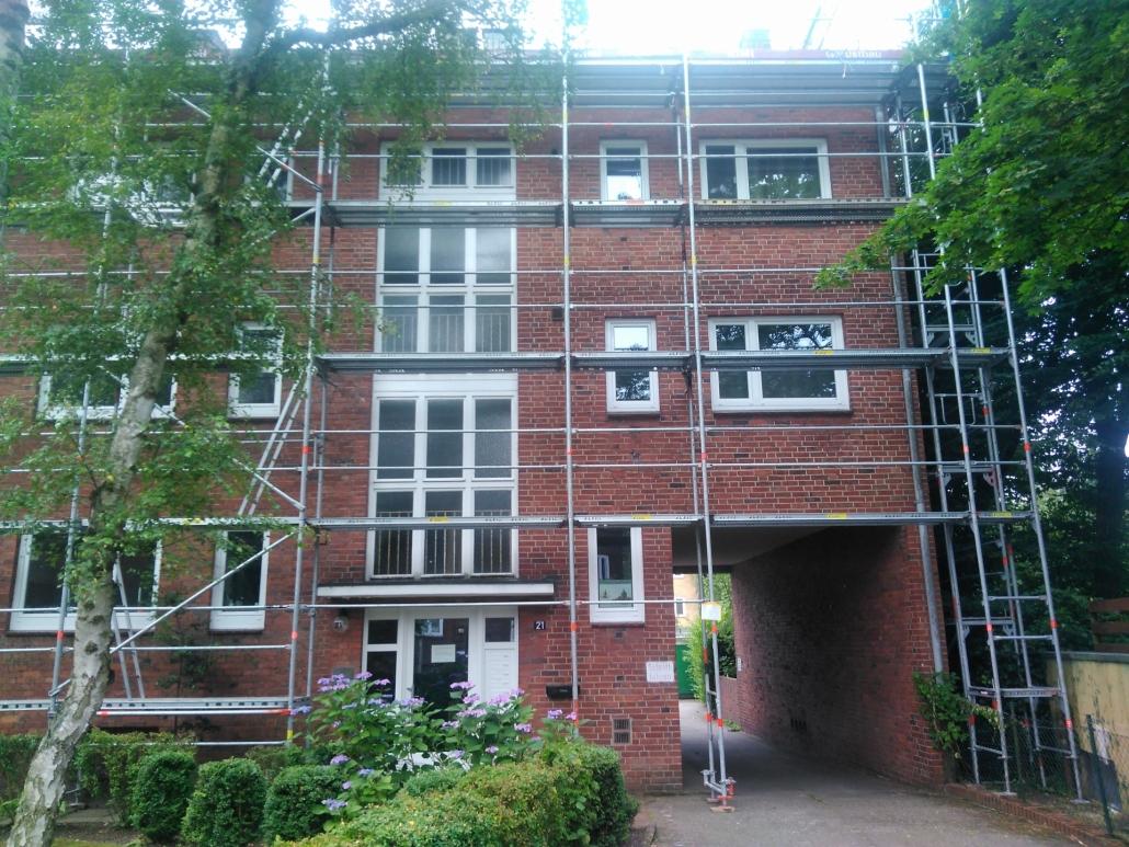 Kimi-Gerüstbau-Trockenbau-Fassadengerüst-Bahrenfeld-Architekt-Jenssen-Bild-2