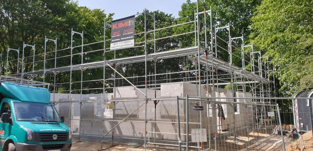 Kimi-Gerüstbau-Trockenbau-Neubaugerüst-Elmshorn-Teichweg-Keil-Bild-4