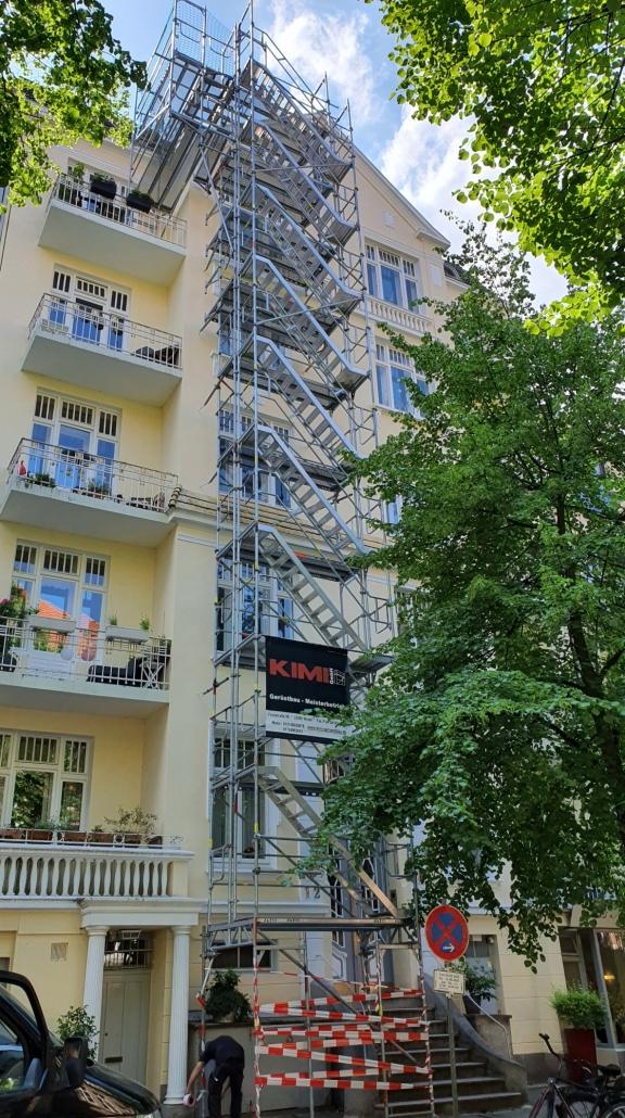 Kimi-Gerüstbau-Trockenbau-Fassadengerüst-Wedel-Uetersen-Hamburg-Hegestieg-Bild-2