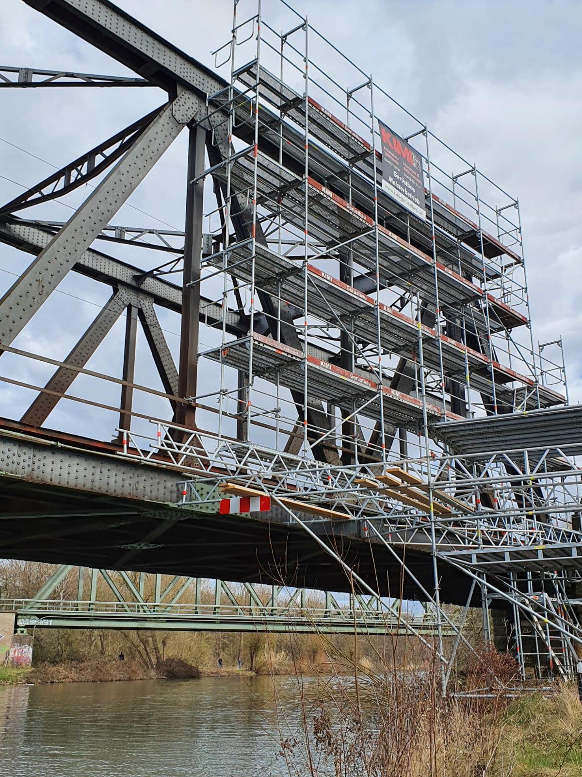 Kimi-Geruestbau-Trockenbau-Fassadengeruest-Wedel-Uetersen-Hamburg-Stahlbau-Schröder-Bild-4