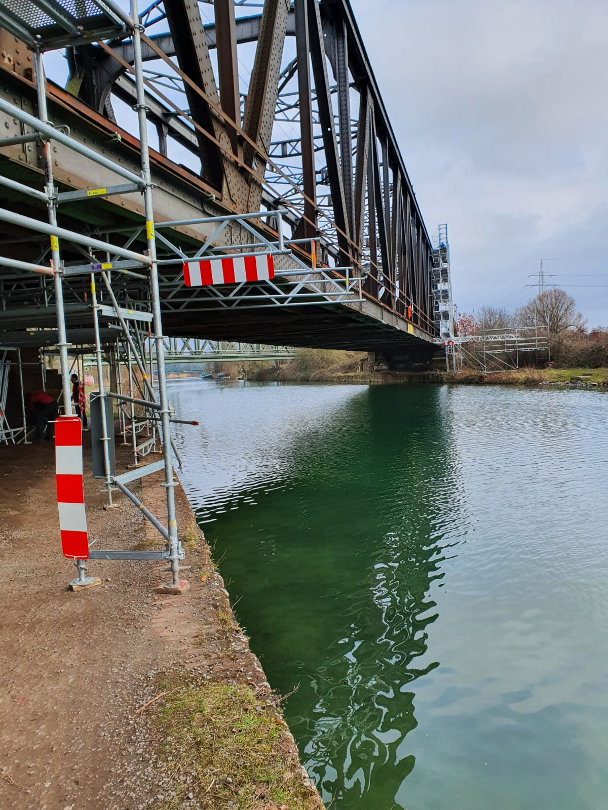 Kimi-Geruestbau-Trockenbau-Fassadengeruest-Wedel-Uetersen-Hamburg-Stahlbau-Schröder-Bild-6