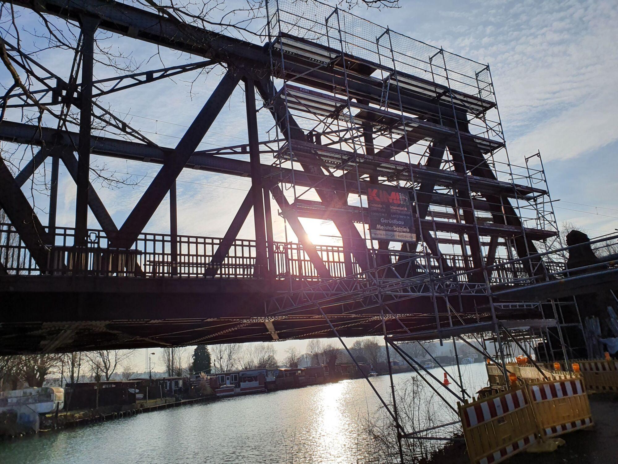 Kimi-Geruestbau-Trockenbau-Fassadengeruest-Wedel-Uetersen-Hamburg-Stahlbau-Schroeder-Bild-2