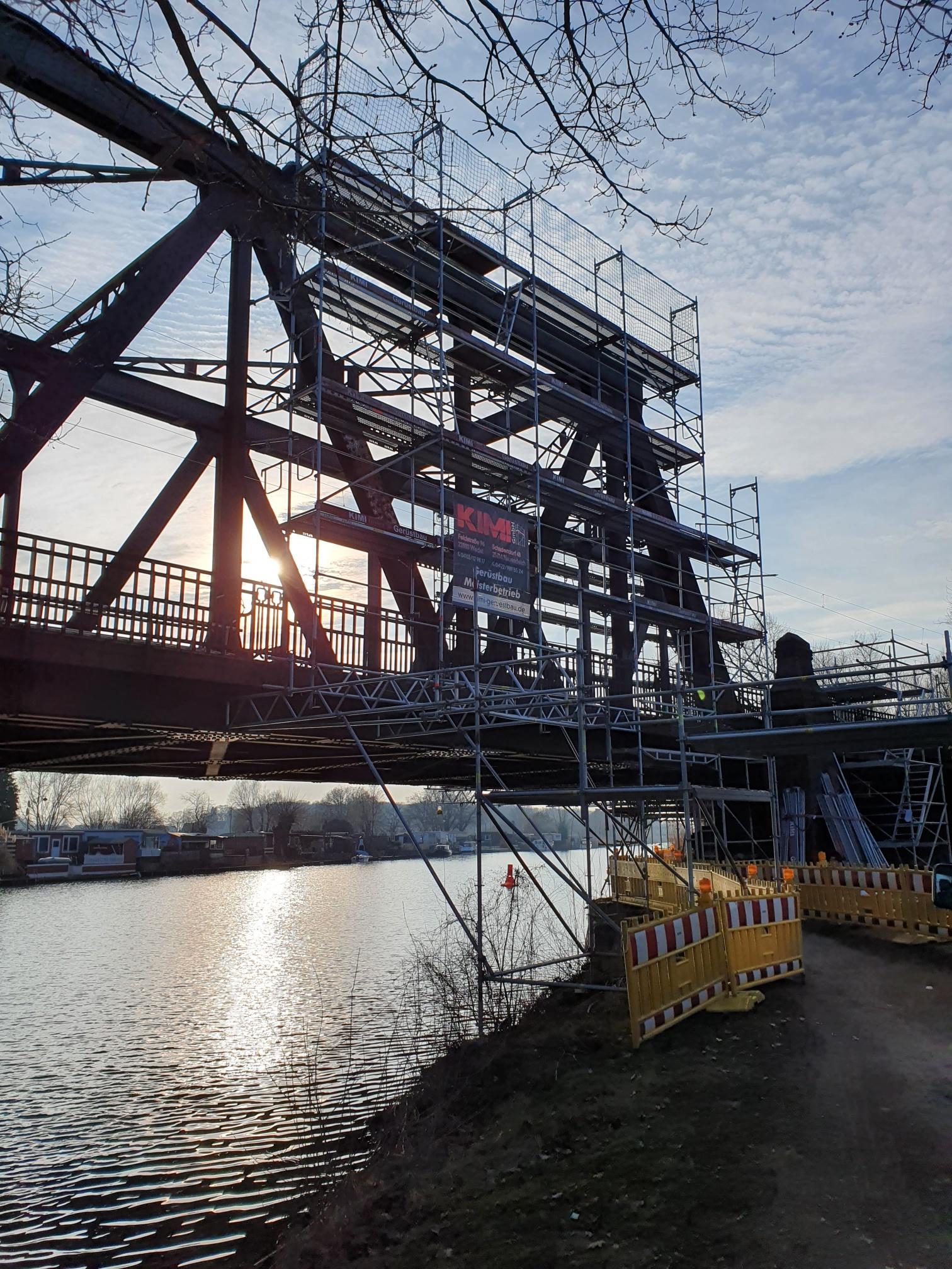 Kimi-Geruestbau-Trockenbau-Fassadengeruest-Wedel-Uetersen-Hamburg-Stahlbau-Schroeder-Bild-3