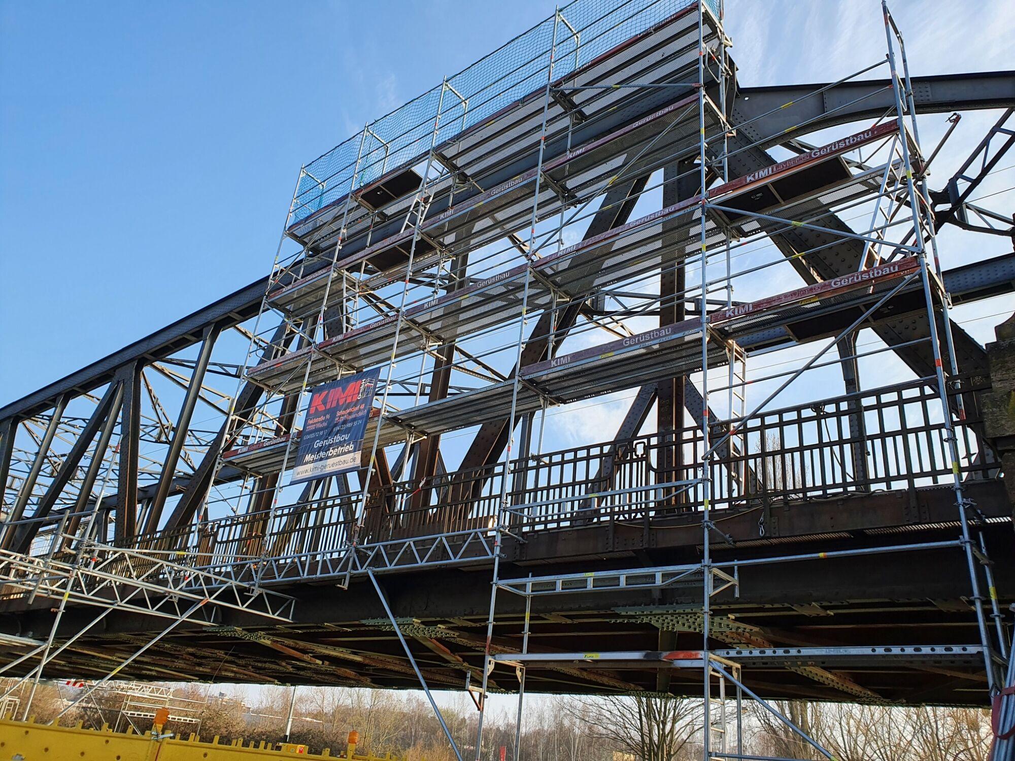 Kimi-Geruestbau-Trockenbau-Fassadengeruest-Wedel-Uetersen-Hamburg-Stahlbau-Schroeder-Bild-4